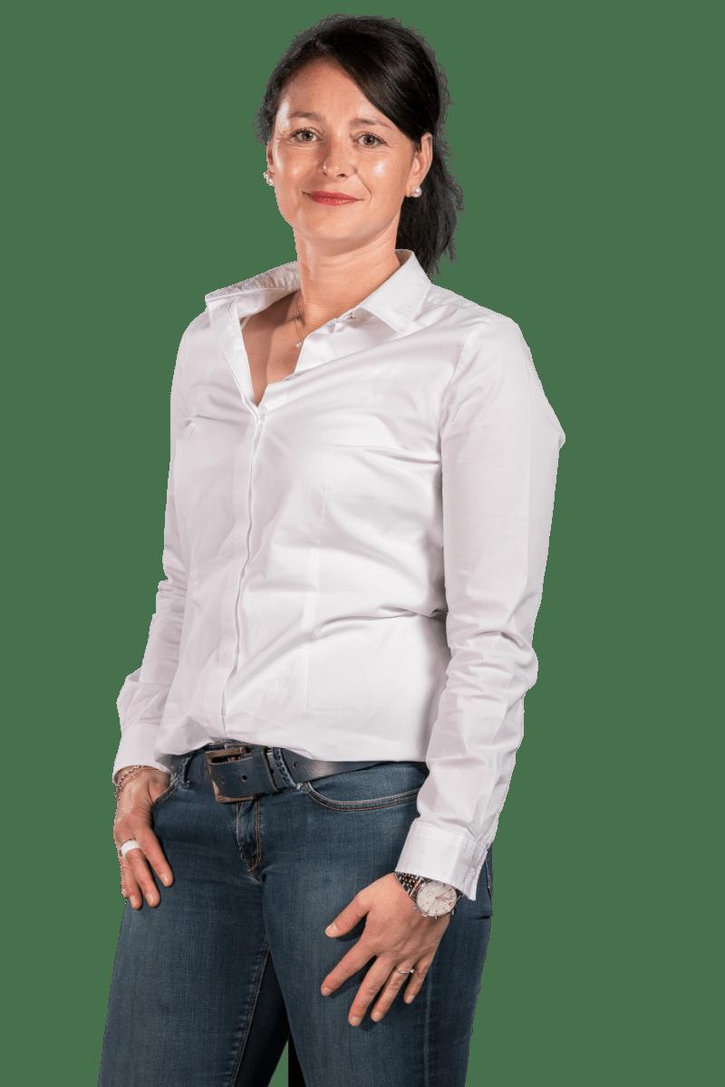 Yvonne Fischer-Leusing