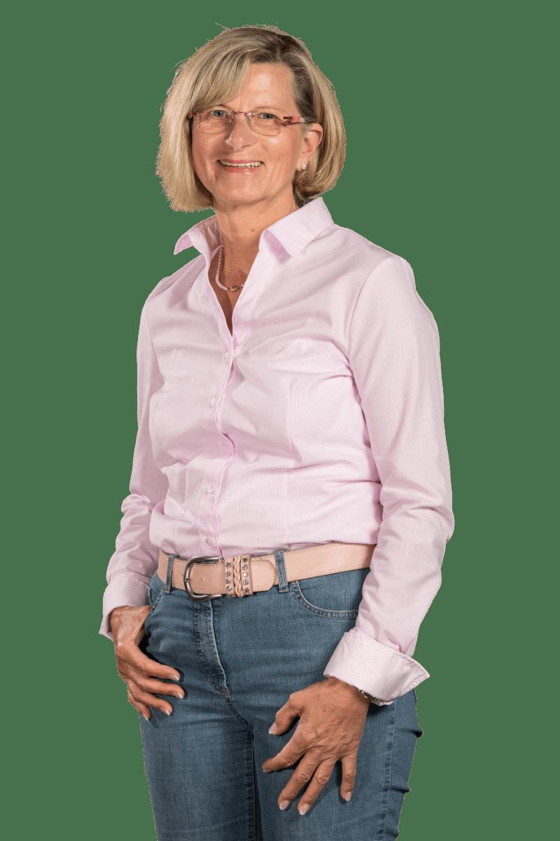 Dorothee Lindenau